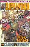 Elephantmen #17 Comic Books - Covers, Scans, Photos  in Elephantmen Comic Books - Covers, Scans, Gallery