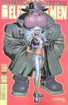 Elephantmen #20 Comic Books - Covers, Scans, Photos  in Elephantmen Comic Books - Covers, Scans, Gallery