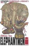 Elephantmen #21 comic books - cover scans photos Elephantmen #21 comic books - covers, picture gallery