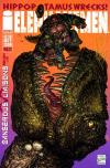 Elephantmen #22 comic books - cover scans photos Elephantmen #22 comic books - covers, picture gallery