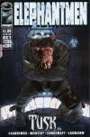 Elephantmen #4 comic books for sale