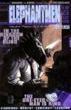 Elephantmen #8 comic books - cover scans photos Elephantmen #8 comic books - covers, picture gallery
