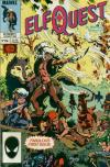 Elfquest #1 comic books - cover scans photos Elfquest #1 comic books - covers, picture gallery
