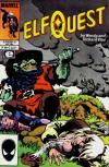 Elfquest #10 Comic Books - Covers, Scans, Photos  in Elfquest Comic Books - Covers, Scans, Gallery