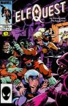 Elfquest #11 comic books - cover scans photos Elfquest #11 comic books - covers, picture gallery