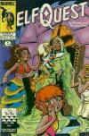 Elfquest #13 comic books - cover scans photos Elfquest #13 comic books - covers, picture gallery