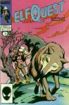 Elfquest #14 comic books - cover scans photos Elfquest #14 comic books - covers, picture gallery