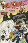 Elfquest #15 comic books - cover scans photos Elfquest #15 comic books - covers, picture gallery