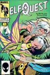 Elfquest #16 comic books - cover scans photos Elfquest #16 comic books - covers, picture gallery