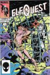 Elfquest #17 comic books - cover scans photos Elfquest #17 comic books - covers, picture gallery