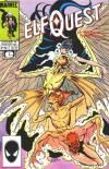Elfquest #19 comic books - cover scans photos Elfquest #19 comic books - covers, picture gallery
