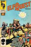 Elfquest #2 Comic Books - Covers, Scans, Photos  in Elfquest Comic Books - Covers, Scans, Gallery