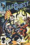 Elfquest #20 comic books - cover scans photos Elfquest #20 comic books - covers, picture gallery