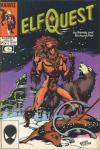 Elfquest #21 comic books for sale