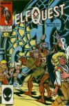 Elfquest #22 comic books - cover scans photos Elfquest #22 comic books - covers, picture gallery
