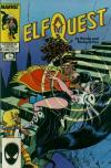 Elfquest #23 comic books - cover scans photos Elfquest #23 comic books - covers, picture gallery