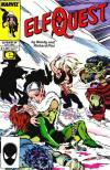 Elfquest #24 Comic Books - Covers, Scans, Photos  in Elfquest Comic Books - Covers, Scans, Gallery