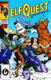 Elfquest #25 comic books - cover scans photos Elfquest #25 comic books - covers, picture gallery