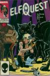 Elfquest #26 cheap bargain discounted comic books Elfquest #26 comic books