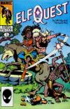 Elfquest #3 Comic Books - Covers, Scans, Photos  in Elfquest Comic Books - Covers, Scans, Gallery