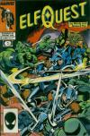 Elfquest #30 comic books - cover scans photos Elfquest #30 comic books - covers, picture gallery