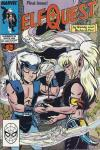 Elfquest #32 comic books - cover scans photos Elfquest #32 comic books - covers, picture gallery