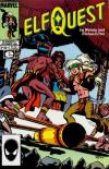 Elfquest #4 Comic Books - Covers, Scans, Photos  in Elfquest Comic Books - Covers, Scans, Gallery