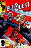 Elfquest #5 comic books - cover scans photos Elfquest #5 comic books - covers, picture gallery