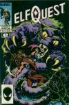 Elfquest #6 comic books - cover scans photos Elfquest #6 comic books - covers, picture gallery