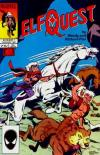 Elfquest #7 comic books - cover scans photos Elfquest #7 comic books - covers, picture gallery