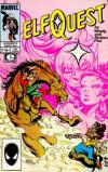 Elfquest #8 Comic Books - Covers, Scans, Photos  in Elfquest Comic Books - Covers, Scans, Gallery