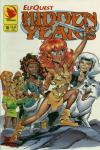 Elfquest: Hidden Years #16 Comic Books - Covers, Scans, Photos  in Elfquest: Hidden Years Comic Books - Covers, Scans, Gallery