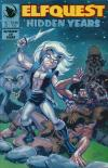 Elfquest: Hidden Years #5 Comic Books - Covers, Scans, Photos  in Elfquest: Hidden Years Comic Books - Covers, Scans, Gallery