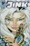 Elfquest: Jink #2 Comic Books - Covers, Scans, Photos  in Elfquest: Jink Comic Books - Covers, Scans, Gallery