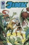 Elfquest: Jink #3 Comic Books - Covers, Scans, Photos  in Elfquest: Jink Comic Books - Covers, Scans, Gallery