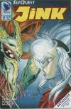 Elfquest: Jink #4 Comic Books - Covers, Scans, Photos  in Elfquest: Jink Comic Books - Covers, Scans, Gallery