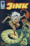 Elfquest: Jink #5 comic books - cover scans photos Elfquest: Jink #5 comic books - covers, picture gallery