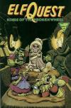 Elfquest: Kings of the Broken Wheel #2 comic books for sale