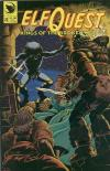 Elfquest: Kings of the Broken Wheel #8 comic books for sale