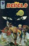 Elfquest: The Rebels comic books