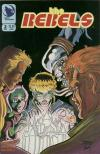 Elfquest: The Rebels #2 Comic Books - Covers, Scans, Photos  in Elfquest: The Rebels Comic Books - Covers, Scans, Gallery