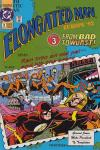 Elongated Man #3 comic books for sale