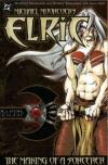 Elric: The Making of a Sorcerer comic books