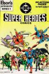 Elson's Presents # comic book complete sets Elson's Presents # comic books