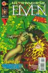 Elven #4 Comic Books - Covers, Scans, Photos  in Elven Comic Books - Covers, Scans, Gallery