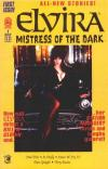 Elvira: Mistress of the Dark #1 comic books - cover scans photos Elvira: Mistress of the Dark #1 comic books - covers, picture gallery