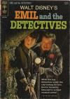 Emil and the Detectives comic books