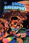 Emma Davenport #1 Comic Books - Covers, Scans, Photos  in Emma Davenport Comic Books - Covers, Scans, Gallery