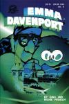 Emma Davenport #3 Comic Books - Covers, Scans, Photos  in Emma Davenport Comic Books - Covers, Scans, Gallery