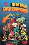 Emma Davenport #4 Comic Books - Covers, Scans, Photos  in Emma Davenport Comic Books - Covers, Scans, Gallery